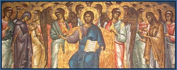 St  Philip Orthodox Church - Recordings & Music Resources
